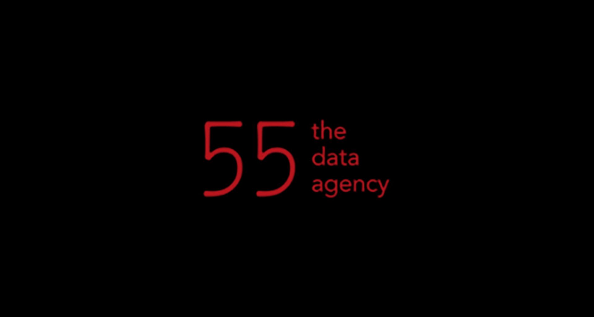 55 The Data Company