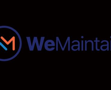 WeMaintain